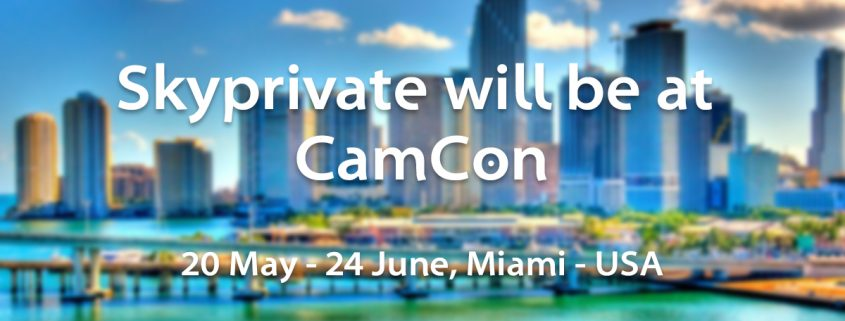 CamCon Featured Image