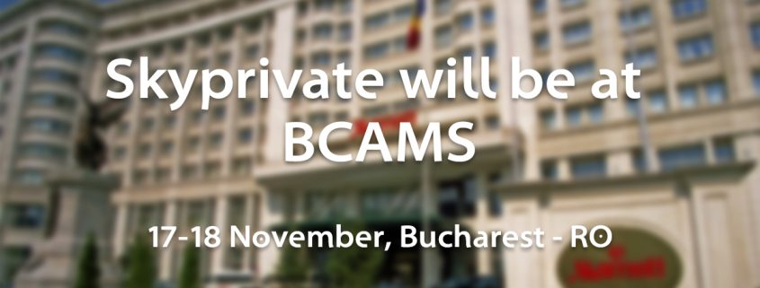 BCAMS - Marriot