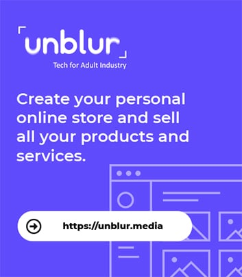Unblur - Get paid in advance from your customers with 85% cut