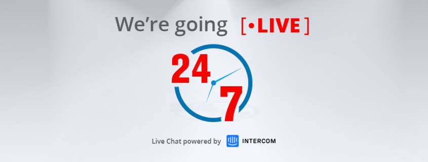 skyprivate live 24 7 live chat intercom