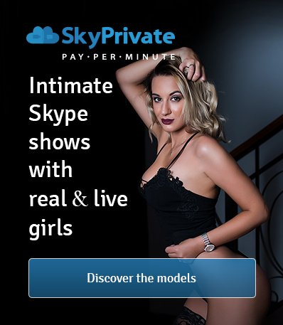 Skyprivate live skype camming girls